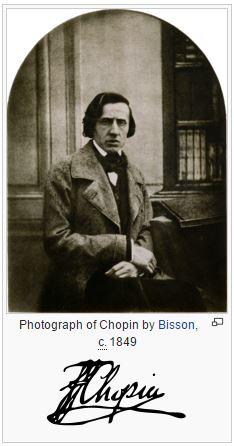 Chopin 1849